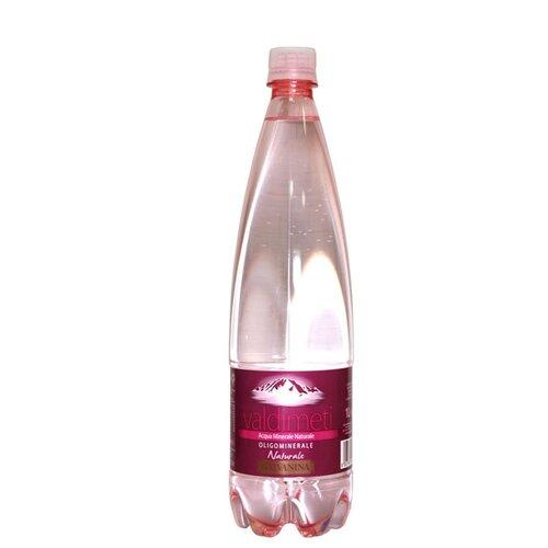 Минеральная вода GALVANINA Valdimeti негазированная, ПЭТ, 1 лВода<br>