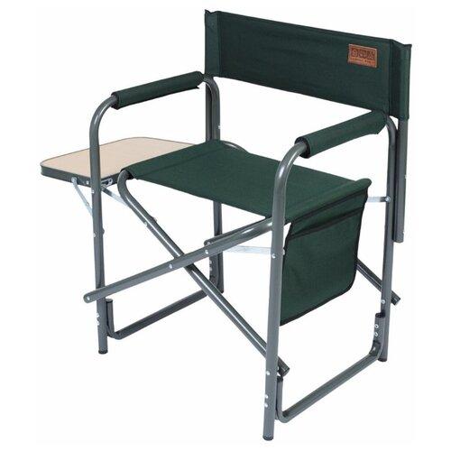 Кресло Camping World Joker CL-003 зеленый