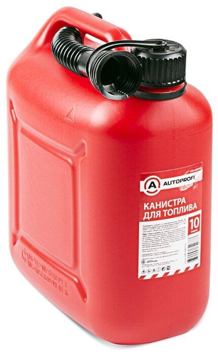 Канистра AUTOPROFI KAN-400, 10 л
