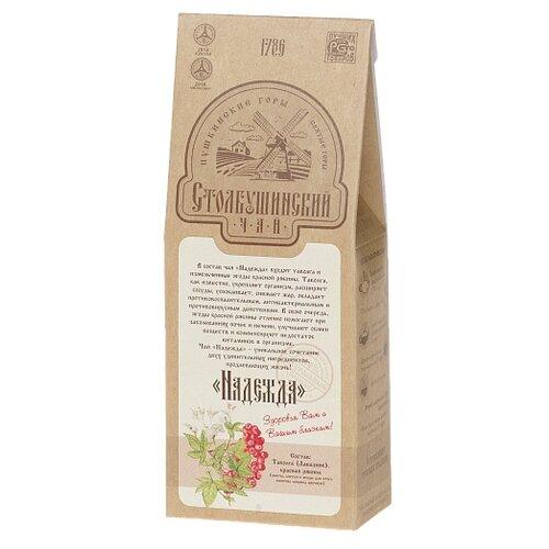 Чай травяной Столбушинский Надежда, 30 гЧай<br>