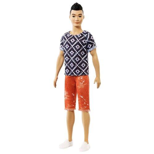 Купить Кукла Barbie Мода Кен, 31 см, FXL62, Куклы и пупсы