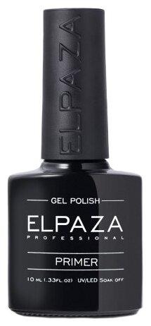 ELPAZA professional Праймер для ногтей бескислотный