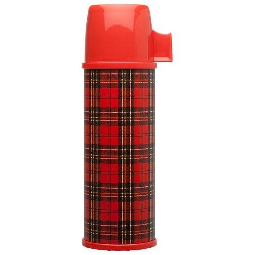 Классический термос Aladdin Heritage Vacuum Bottle (0,7 л) красный