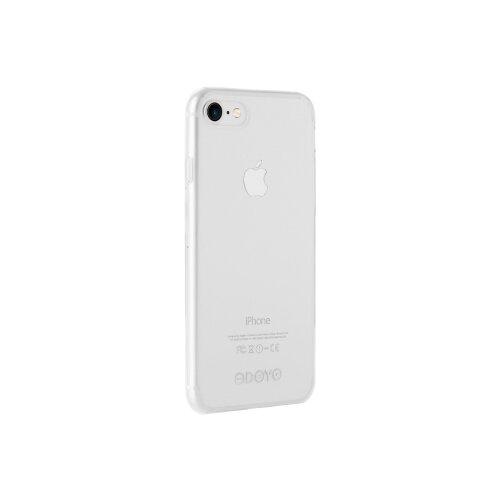 цена на Чехол Odoyo Soft Edge для Apple iPhone 7 (PH3401) jelly clear