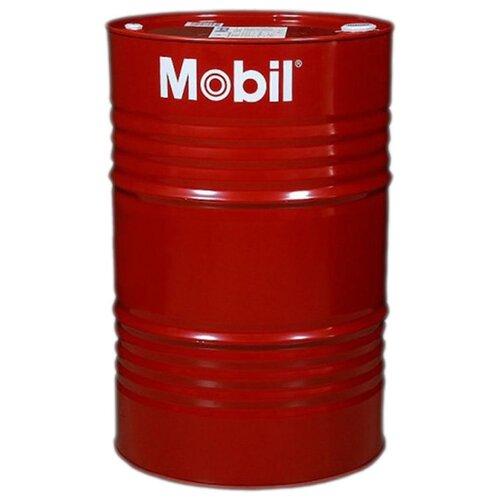 Трансмиссионное масло MOBIL Synthetic ATF 208 л