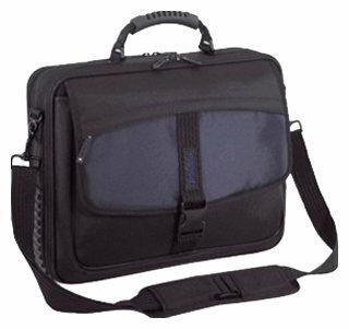 Сумка Targus Blacktop Deluxe Computer Case 15