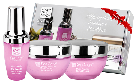 Набор SeaCare Мультивитаминный набор №2