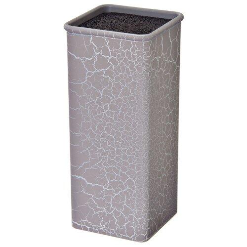 Satoshi Kitchenware Подставка квадратная серый шумовка satoshi альфа 882266 серый