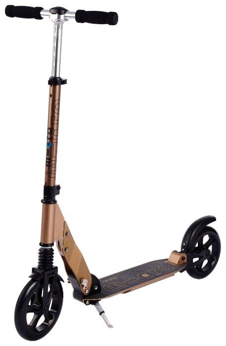 Городской самокат Micro Scooter Suspension