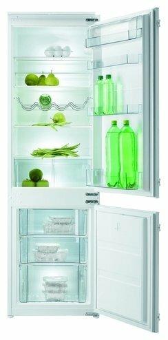 Встраиваемый холодильник Korting KSI 17850 CF — купить по выгодной цене на Яндекс.Маркете