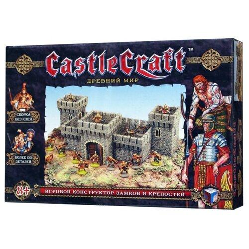 Фото - Настольная игра Технолог Castle Craft Древний мир геннис инесса васильевна древний мир