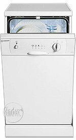 Посудомоечная машина Indesit DG 6145 W
