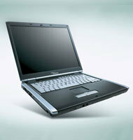 Ноутбук Fujitsu-Siemens LIFEBOOK E-4010