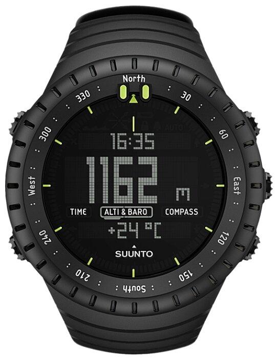 Наручные часы SUUNTO Core All-Black