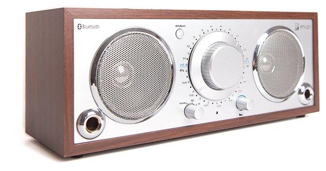 Радиоприемник БЗРП РП-321