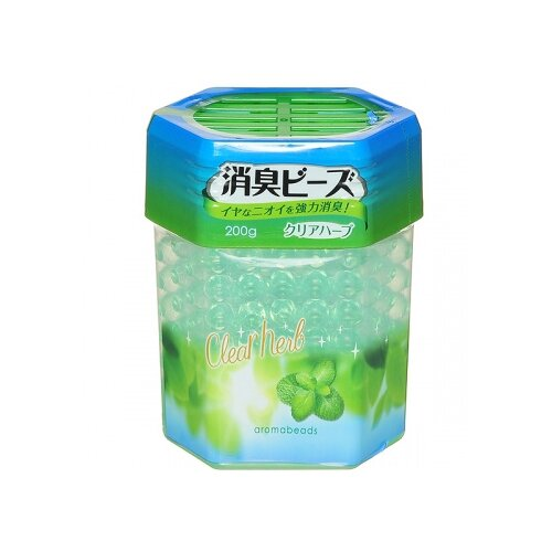 CAN DO Освежитель воздуха Aromabeads Пряные травы, 200 г