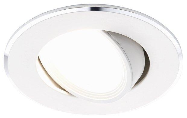 Точечный светильник Classic Aluminium A502 W Ambrella