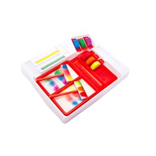 Купить BRADEX Набор для творчества Радуга (DE 0235), Наборы для рисования