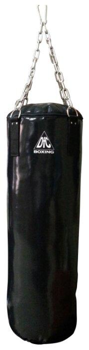 Боксерский мешок DFC HBPV5 красный