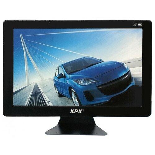 Автомобильный телевизор XPX EA-178D черный