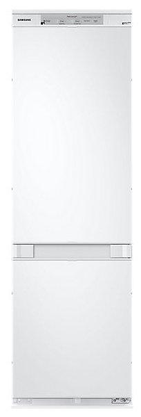 Встраиваемый холодильник Samsung BRB260087WW — купить по выгодной цене на Яндекс.Маркете