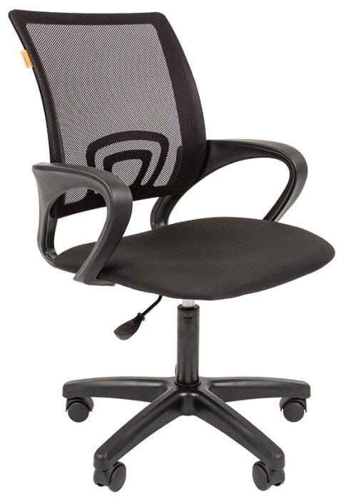 Компьютерное кресло Chairman 696 LT