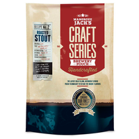 Mangrove Jacks Craft Series Roasted Stout with Dry Hops 2200 г