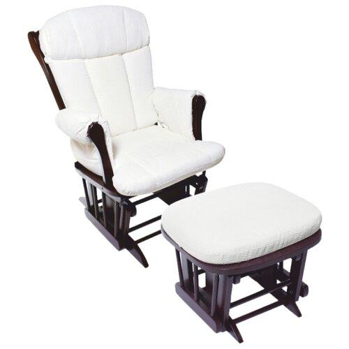 Кресло для мамы Nuovita Bertini темный орех bertini bertini 6 c 1016 20 cr