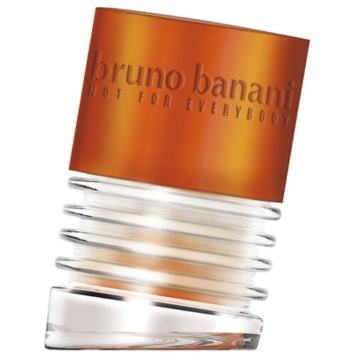 Туалетная вода Bruno Banani Absolute Man, 30 мл bruno banani absolute woman