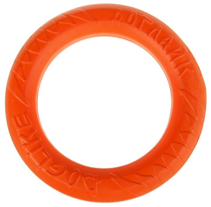 Кольцо для собак Doglike Кольцо 8-ми гранное большое (D-2611)