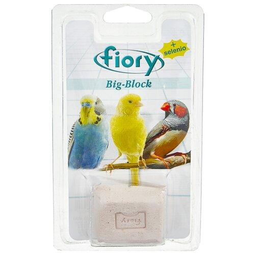 Лакомство для птиц Fiory Big-Block с селеном 55 г