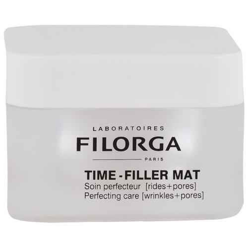 Filorga Time-Filler Mat Дневной матирующий крем для лица, 50 мл filorga time zero купить