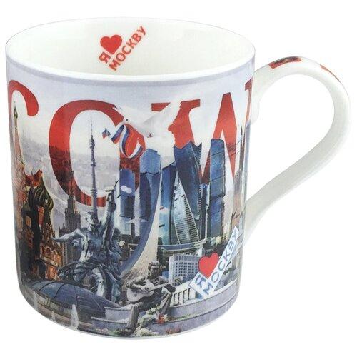 Gift'n'Home Кружка Москва 400 мл