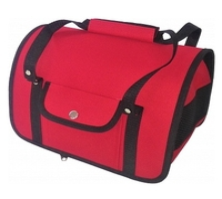 Переноска-сумка для кошек и собак LOORI Z8425 40х25х27 см