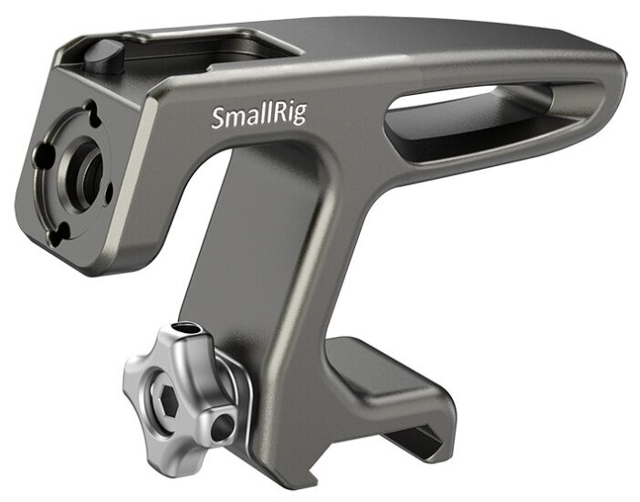 SmallRig HTN2758 Ручка верхняя Mini Top Handle for Light-weight Cameras (NATO Clamp)