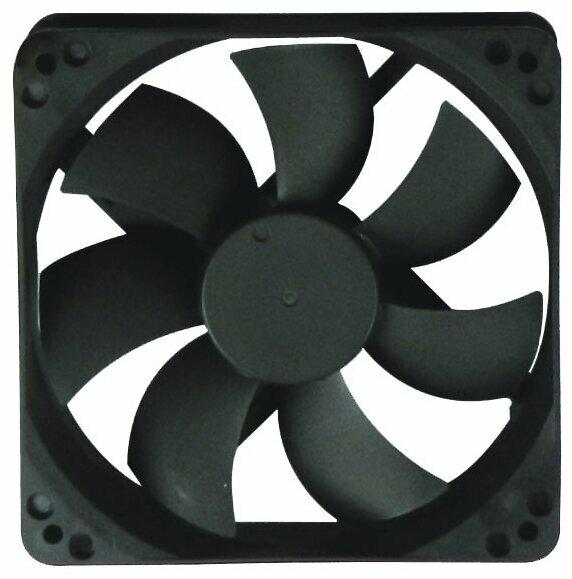Система охлаждения для корпуса Coolcox 12025M12S