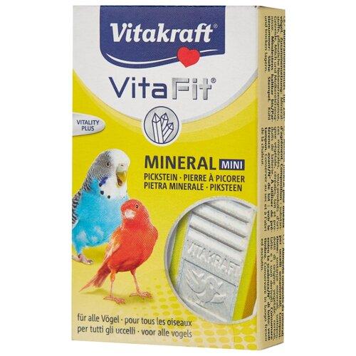 Лакомство для птиц Vitakraft Vita Fit mineral mini 35 г