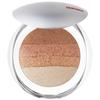 Pupa Luminys Румяна-пудра-иллюминатор Baked All Over Illuminating Blush-Powder