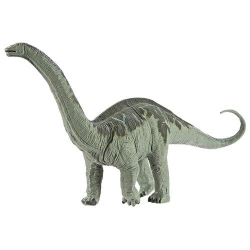 Фото - Фигурка Safari Ltd Апатозавр 30004 фигурка safari ltd обыкновенный бегемот 270429