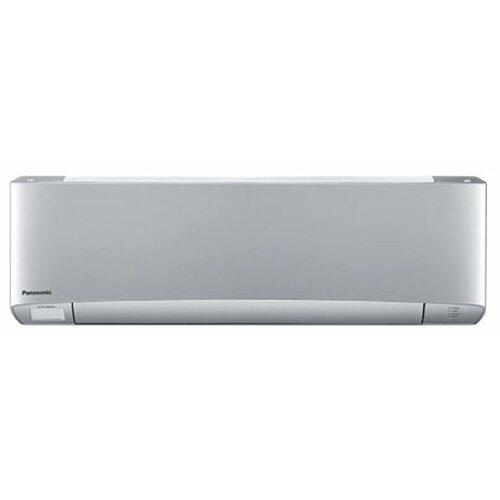 Настенная сплит-система Panasonic CS/CU-XZ50TKEW серебристый