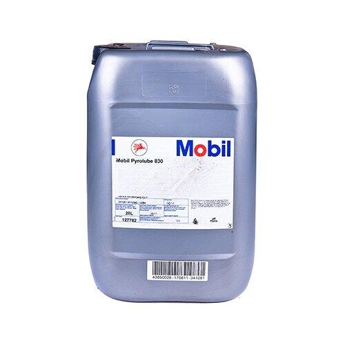 Индустриальное масло MOBIL Pyrolube 830 20 л