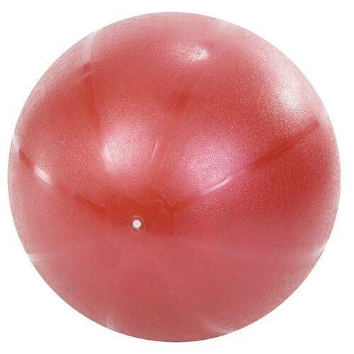 Фитбол Indigo 97446-75, 75 см красныйФитболы и медболы<br>