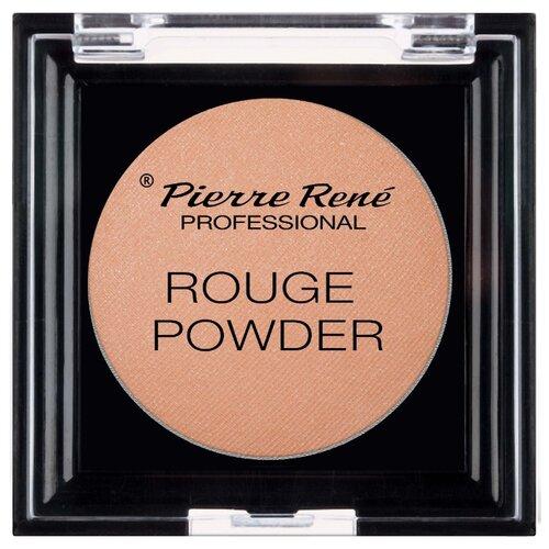 Pierre Rene Rouge Powder румяна компактные 04 beige glowРумяна и бронзеры<br>