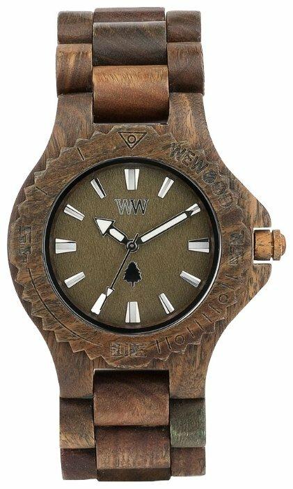 Наручные часы Wewood Date Army
