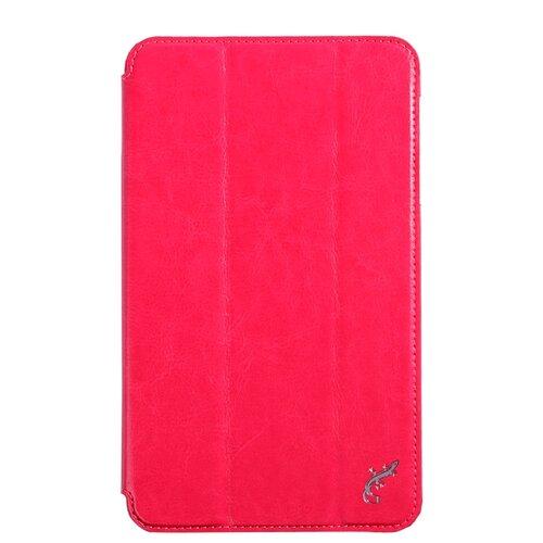 Чехол G-Case Slim Premium для Samsung Galaxy Tab 4 8.0 розовый чехол g case slim premium для samsung galaxy tab 4 7 0 белый