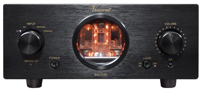 Интегральный усилитель Vincent SV-200