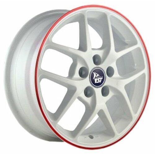 Фото - Колесный диск YST X-8 6.5x16/5x108 D63.3 ET50 WRS колесный диск yst x 22 6 5x16 5x108 d63 3 et50 bkf