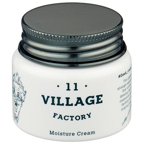 Фото - Village 11 Factory Moisture Cream Увлажняющий крем для лица, 55 мл kirki village