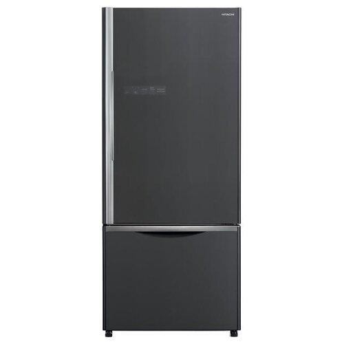 Холодильник Hitachi R-B502PU6GGR холодильник hitachi r vg662pu7gbk