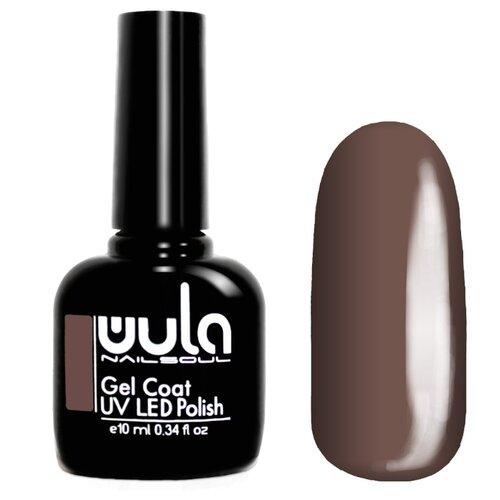 Купить Гель-лак для ногтей WULA Gel Coat, 10 мл, оттенок 359 капуччино